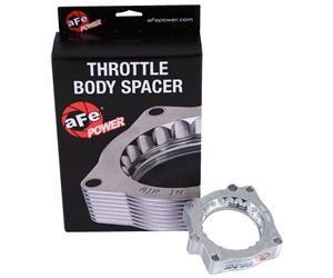 Throttle Body Spacer – Silver Bullet