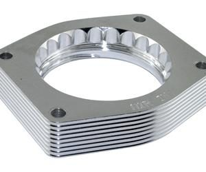 Throttle Body Spacer – Silver Bullet
