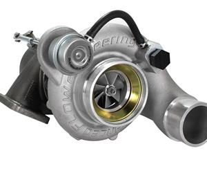 Turbocharger Kit – Blade Runner