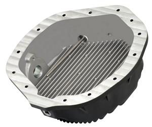 Differential Cover – Street Series