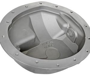 Differential Cover – Street Series FRONT