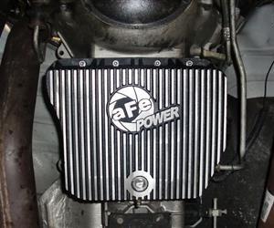 Auto Trans Oil Pan – 727-DD