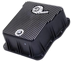 Auto Trans Oil Pan – Allison – Extra 4 Quarts Capacity