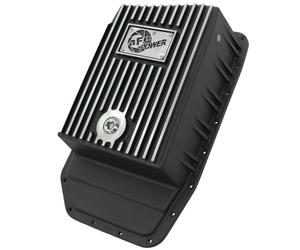 Auto Trans Oil Pan – For Use With 6R80 Transmissions