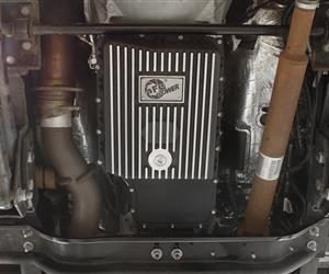 Auto Trans Oil Pan – For Use With 6R140 Transmissions