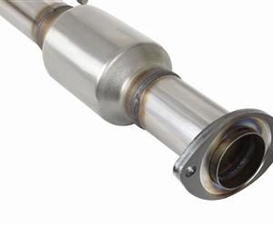 Catalytic Converter – Stainless Steel