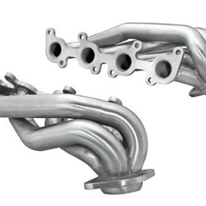 Exhaust Header – Twisted Steel