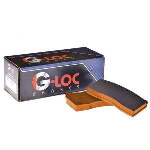 G-LOC Compounds GS-1 Front