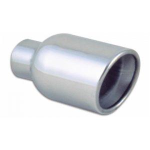 Exhaust Tips – Round