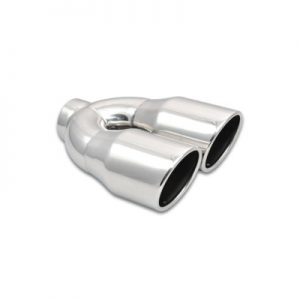 Exhaust Tips – Round