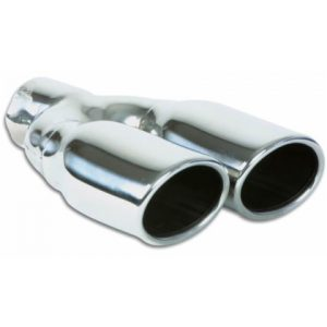 Exhaust Tips – Oval